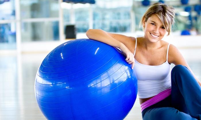 StileLibero - StileLibero: 10 lezioni a scelta tra pilates, samba fit, fit boxe o step (sconto fino a 80%)