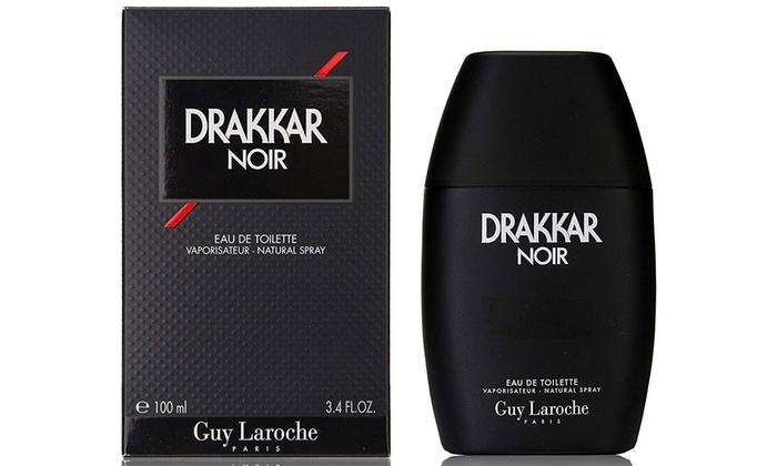 Drakkar Jusqu'à NoirGroupon Laroche 64Edt Guy zqUVSMpG