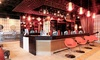 Heat Lounge - Lenox Square - Lenox Square Mall: One or Three Blowouts or an Ultimate Makeover at Heat Lounge (Up to 51% Off)