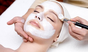 Holistic Skin Care by Patty: One or Three Anti-Aging or Acne Ultrasound Facials at Holistic Skin Care by Patty (Up to 61% Off)