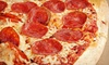 Up to 59% Off Pizza Dinners at Russo's New York Pizzeria