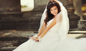 Bridal Outlet: $450 for $900 Toward a Wedding Dress at Bridal Outlet