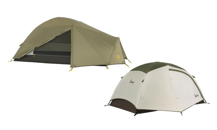 Slumberjack 1- or 2-Person Tents Slumberjack 1- or 2-Person ...  sc 1 st  Groupon & Slumberjack Tents | Groupon Goods