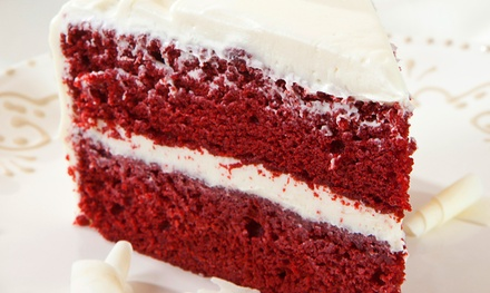 $28 for One 10-Inch Two-Layer Cake at SOOO GOOD Bakery Creations And Supplies ($55.99 Value)