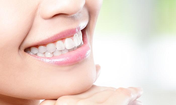 Centro Medico Ego - CENTRO MEDICO EGO: Impianto dentale monofasico a carico immediato in titanio con corona in ceramica