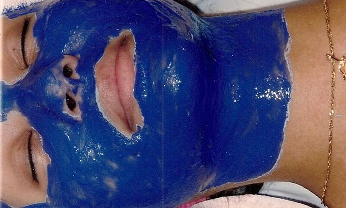 Glogannis Paramedical International Aesthetique Beauty Spa/hair Salon - Southfifield: $60 for $120 Groupon — Glogannis Paramedical International Beauty Spa & Hair Salon
