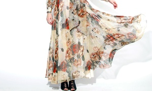 Thrifted and Modern: Vintage Couture and Modern Clothing at Thrifted and Modern (50% Off). Two Options Available.