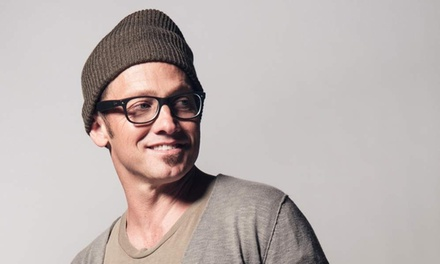 tobyMac: Hits Deep Tour at Adams Center on February 18 at 7 p.m. (Up to 50% Off)