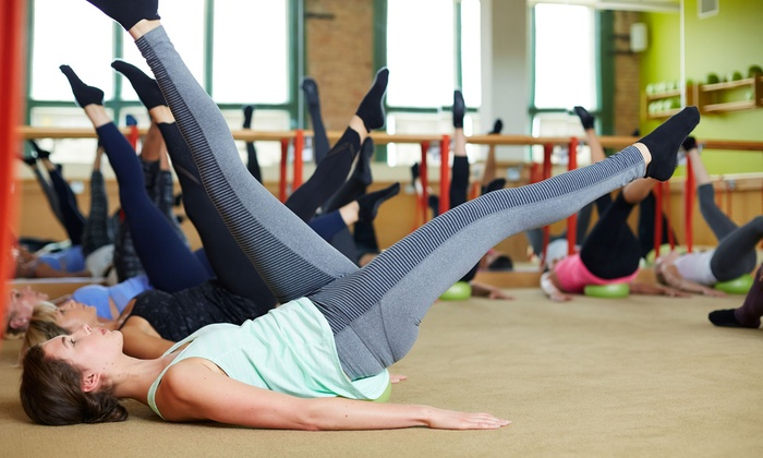 Women's Workout & Fitness Center - Larrymore Lawns: One Gym Membership at Women's Workout & Fitness Center (Up to 57% Off). Three Options Available.