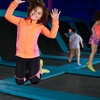 Up to 53% Off Indoor Play Packages at Planet Fun