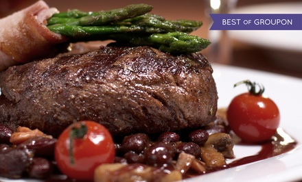$34 for $60 Worth of Steaks, Chops, and Seafood for Dinner  at Lelli's