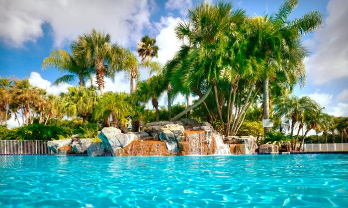 null - Jacksonville: Stay at International Palms Resort & Conference Center Orlando