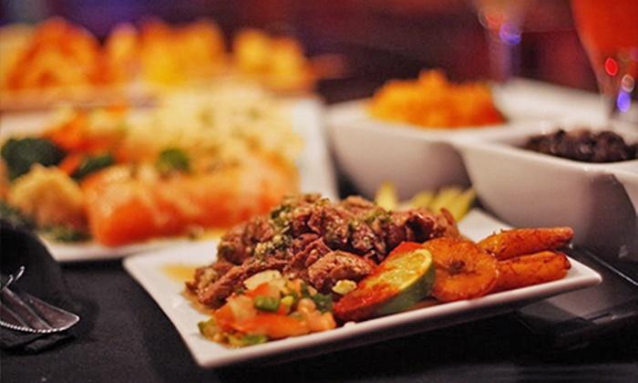 Azúcar Latin Bistro - Downtown San Jose: $15 for $30 Worth of Pan-Latin Cuisine and Drinks at Azúcar Latin Bistro