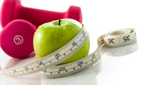 Doble titulación: Curso online de alimentación y dietética más curso de nutrición deportiva desde 19,90 € en Grupo Inn