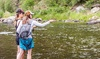 Up to 55% Off Intro to fly Fishing Course at Basin + Bend