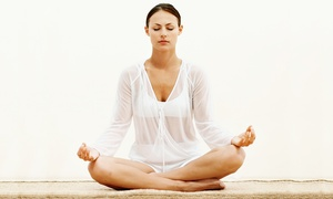 Red-Yoga: $35 for 10 Hot-Yoga Classes at Red-Yoga ($99 Value)