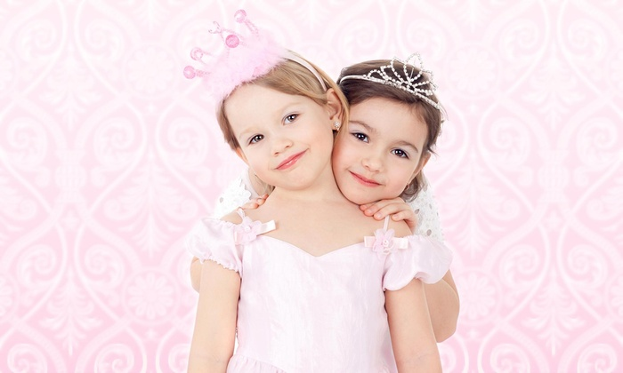 Mommy Me-Time Sparkle Session - Pacific Beach: $89 for $175 Groupon — Mommy Me-Time Sparkle Session