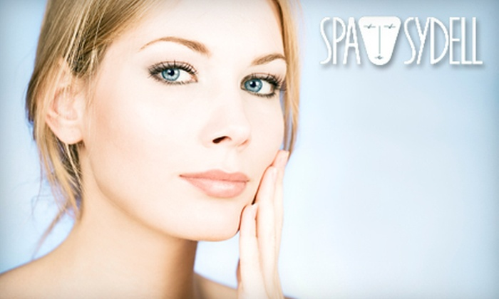 Spa Sydell - Multiple Locations: $98 for an Intraceuticals O2 Facial Treatment at Spa Sydell ($195 Value)