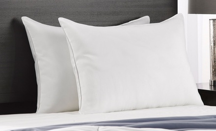 2-Pack of Exquisite Hotel Signature Collection Pillows