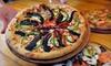 Fresco Café and Pizzeria - East Carrollton: $10 for $20 Worth of Pizza and Pasta at Fresco Café and Pizzeria