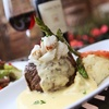 Vineyard Steakhouse & Skybar – Up to 46% Off