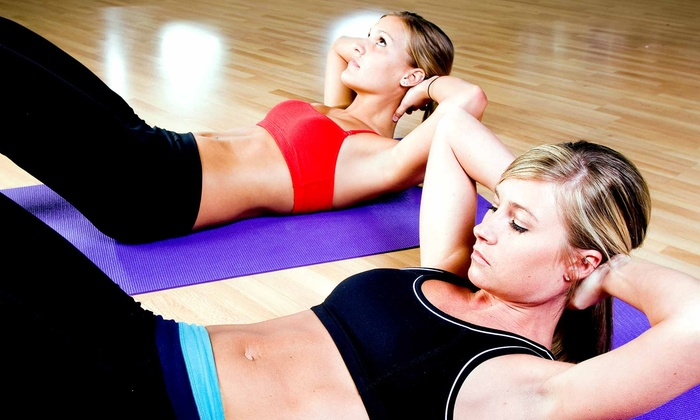 Strive Health & Fitness - Saddle Brook: 8 or 16 Tabata Bootcamp Classes at Strive Health & Fitness (Up to 77% Off)