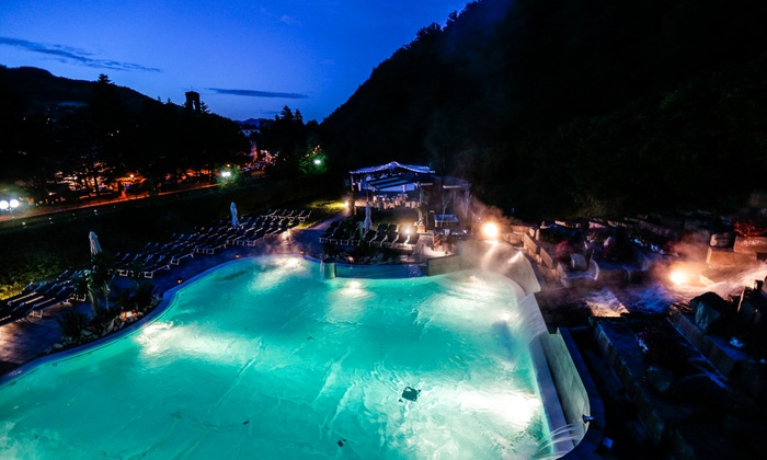 R seo euroterme wellness resort a bagno di romagna forl - Bagno di romagna terme euroterme ...