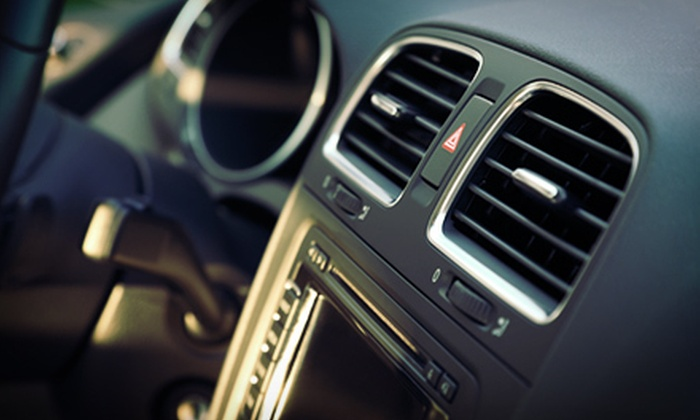 J&S Auto Repair - Warwick: $39 for an Automotive Air-Conditioning Tune-Up at J&S Auto Repair ($129.95 Value)