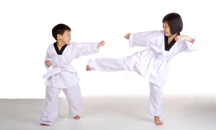 Martial Arts And More - Conway East: $33 for $65 Worth of Martial-Arts Lessons — Martial Arts And More