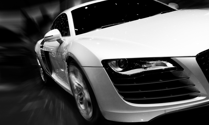 Supernatural Detail - North River: $124 for $247 Worth of Services at Supernatural Detail