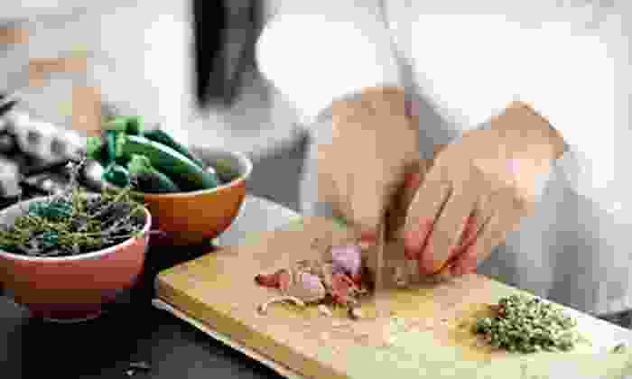 Chefs & Artists - Weston: $39 for a Cooking Workshop at Chefs & Artists ($85 Value)