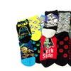 10-Pack of Boys' Star Wars Socks