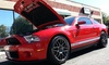 Up to 66% Off Auto Detailing