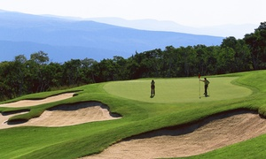Jay Lim Golf Academy: One or Three 30-Minute Golf Lessons at Jay Lim Golf Academy (Half Off)