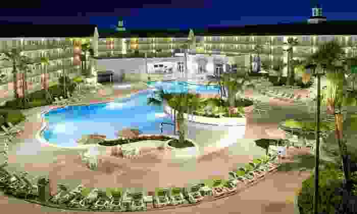 null - Jacksonville: Stay at Avanti Resort in Orlando, FL