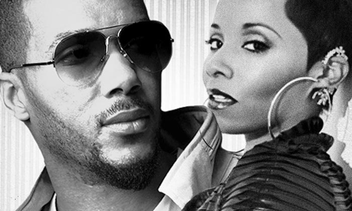 Lyfe and Vivian Green - Arena Theatre: Lyfe Jennings and Vivian Green on Saturday, January 16, at 8 p.m.