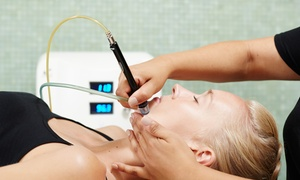Ambrosia MedSpa: One or Three Microdermabrasions and Custom Facials at Ambrosia MedSpa (Up to 76% Off)