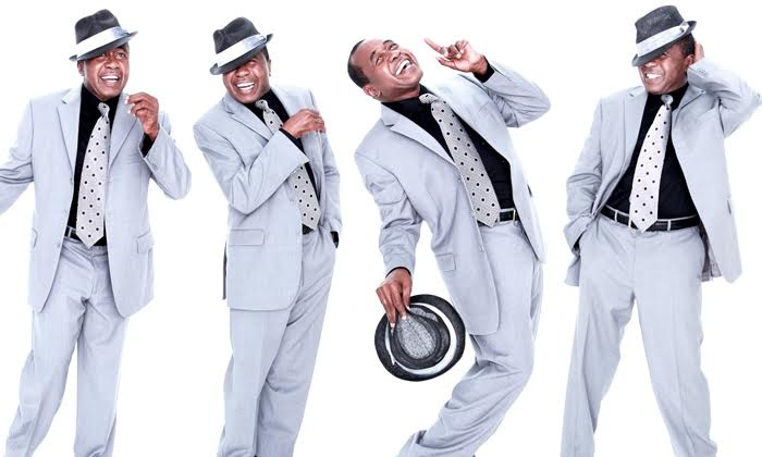 """Steppin' Out Live with Ben Vereen"" - Palace Theatre: ""Steppin' Out Live with Ben Vereen"" on Thursday, March 31 at 8 p.m."