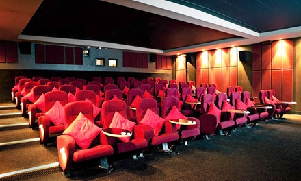 Blue Room Cinemas Rosalie