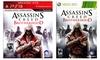 Assassin's Creed: Brotherhood XBox360 or PlayStation 3 (Pre-Owned) : Assassin's Creed: Brotherhood for XBox360 or PlayStation 3 (Pre-Owned)