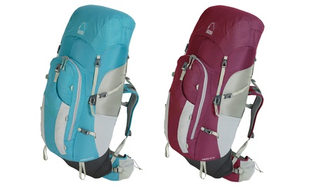 Sierra Designs Backpacks. Multiple Styles and Colors Available. Free Returns.