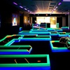 Up to 53% Off at Lunar Mini Golf