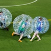 Up to 54%  Off Bubble Soccer