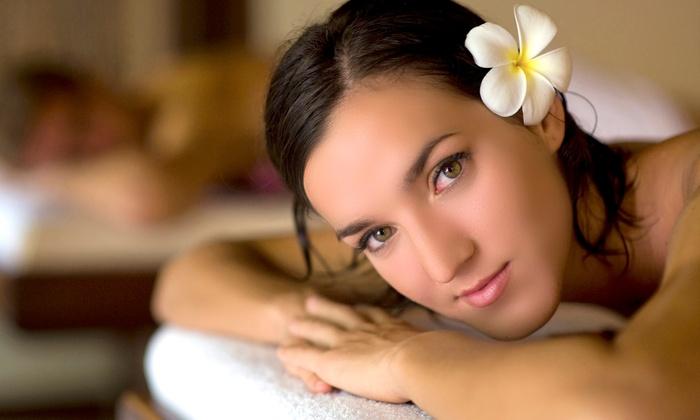 Spa2Biz - Back Bay: $69 for a 90-Minute Massage at Spa2Biz ($138 Value)