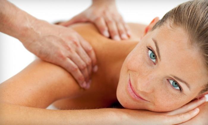 Pangea Integrative Therapies - Ashwood: 30-Minute Swedish Massage