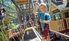 Stone Mountain Park - Stone Mountain: One or Four Adventure Passes at Stone Mountain Park (Up to 32% Off)