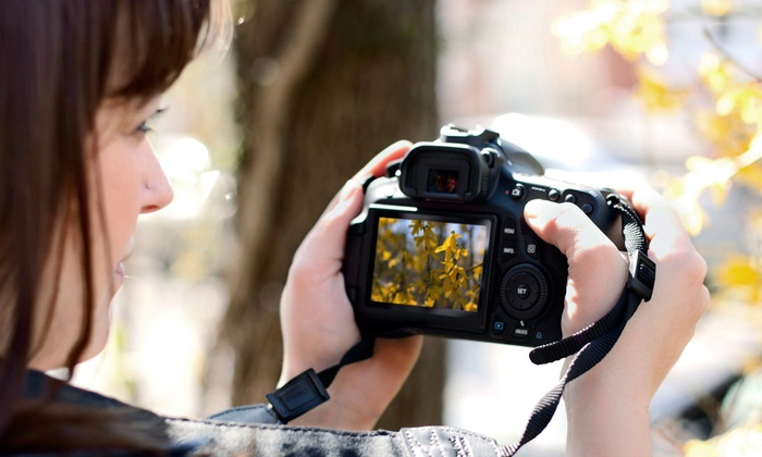 Art's Cameras Plus - Multiple Locations: Three-Hour Photography Class for One or Two at Art's Cameras Plus (Up to 55% Off)