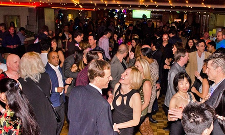 $15 for a Ticket to Spring Fever Dance And Networking Extravaganza on April 24 ($30 Value)