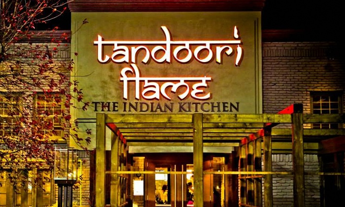 Tandoori Flame, Grand Indian Buffet - Multiple Locations: Takeaway Indian Meal for One, Two, or Four from Tandoori Flame, Grand Indian Buffet (Up to 42% Off)