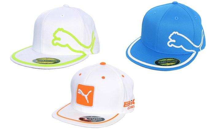 5faef7ec2a7 Men s Puma Golf Hats